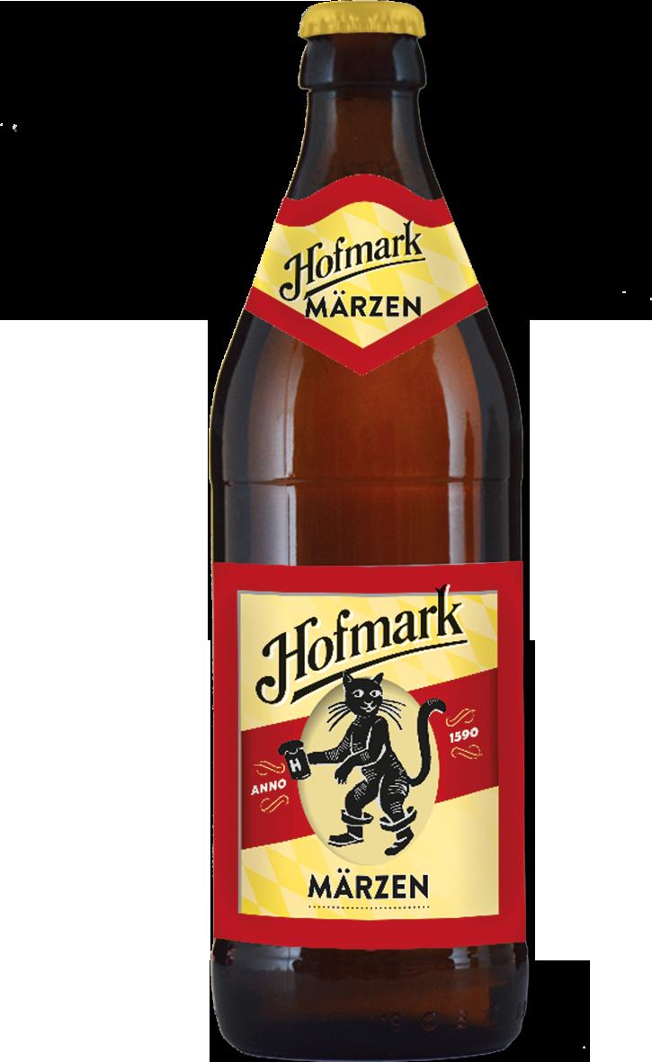 Biobiere bei Hofmark